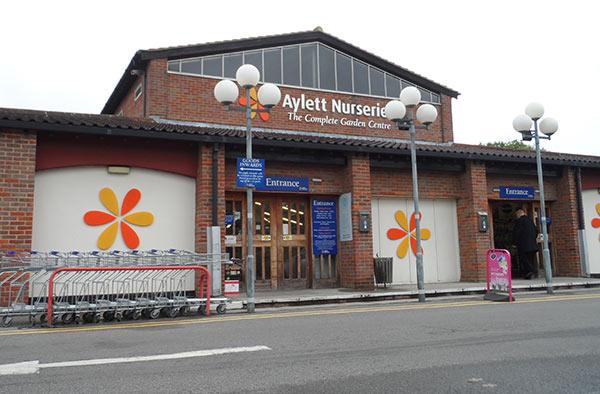 Aylett-Nurseries